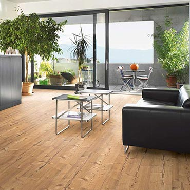 Kraus Laminate Floors | San Antonio, TX
