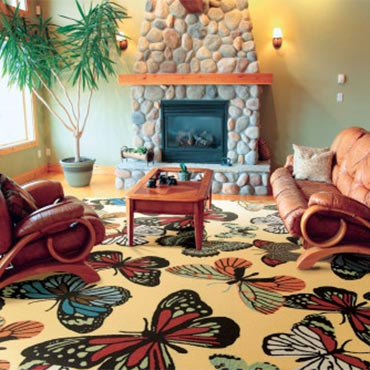 Nourison Wildlife Rugs