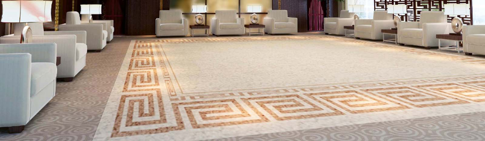 Sunn Carpets & Interiors | Specialty Floors