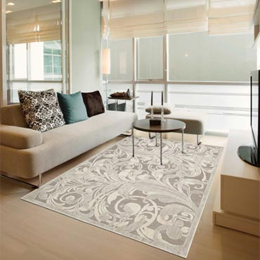 Nourison offers a comprehensive range of area rugs in every imaginable style, color, pattern and construction. Choose from traditional, transitional, ...