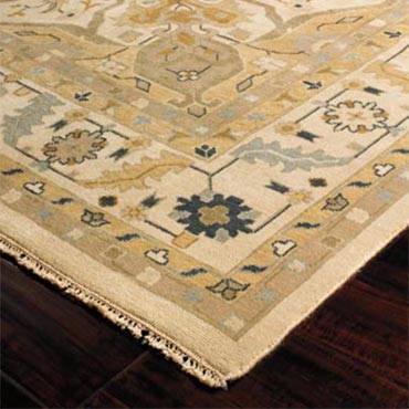 Timeless patterns join with harmonious colors to create the Heirloom Collection by Masland Carpets and Rugs. Six hand-knotted wool rugs exhibit the beauty ...